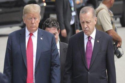 Trump'ın Erdoğan'a yazdığı mektup sızdırıldı: Erdoğan'a 'aptal olma' demiş
