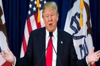 Trump'tan IŞİD açıklaması: Yeni bir liderleri var ve kim olduğunu biliyoruz