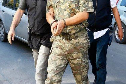 TSK'da FETÖ operasyonu: 53 asker hakkında gözaltı kararı
