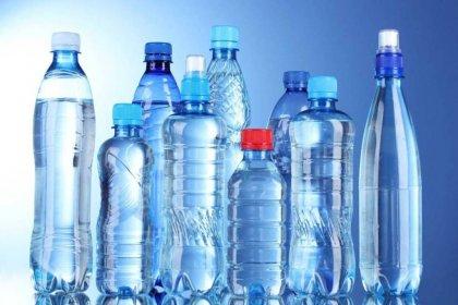 TÜDEF'ten pet şişe uyarısı: İçilebilir olduğunu düşünmüyoruz