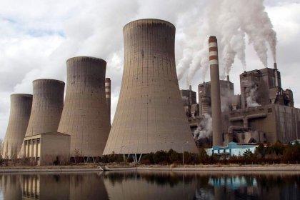 TÜİK: Termik santrallerde 2018'de 14 bin tonu tehlikeli olmak üzere toplam 26,1 milyon ton atık oluştu
