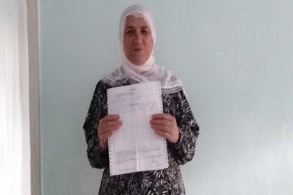 TÜİK Türkçe bilmeyen kadına 'soruları yanıtlamıyor' diye ceza kesti