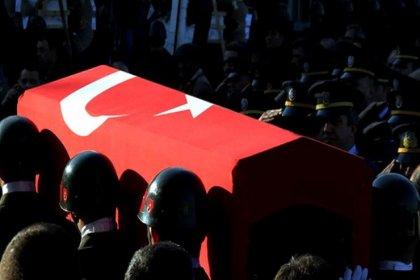 Tunceli'de çatışma: 1 asker şehit oldu, 1 asker yaralı