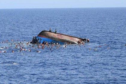 Tunus'ta göçmen faciası: 70 kişi hayatını kaybetti