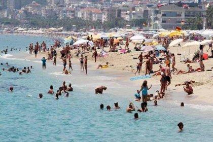 Turizmcilerden 'Bayram tatili 9 güne çıkarılsın' çağrısı