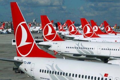 Türk Hava Yolları borsada yüzde 23 değer kaybetti