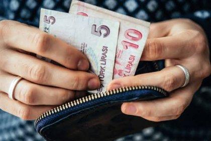 Türk-İş: Açlık sınırı 2 bin 162, yoksulluk sınırı 7 bin 44 lira lira