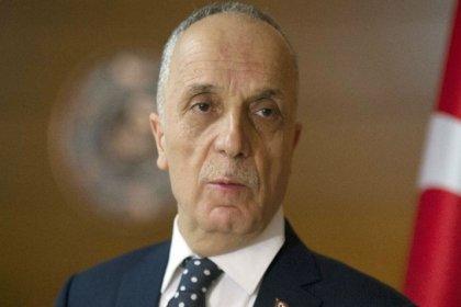 TÜRK-İŞ Başkanı Atalay: Bana saldıranlar terörü destekliyor!
