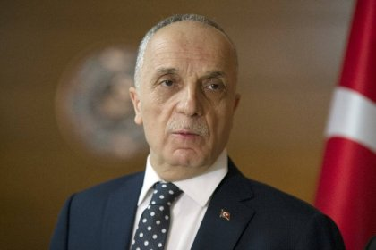 TÜRK-İŞ Başkanı Atalay: İşçinin yüzde 90'ının memnun olduğu bir yerde grev varken ne olacak? Alkış yapıp gidecekler. İşçi bunu istemiyor