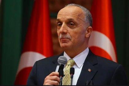 TÜRK-İŞ Genel Başkanı Atalay: '2 bin 578 liranın altında bir şey olursa bize getirmeyin' dedim