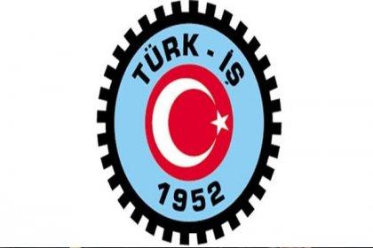 Türk-İş'in 2020 için ilk asgari ücret teklifi 2 bin 578 TL