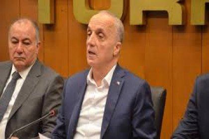 Türk-İş'ten hükümete kıdem tazminatı uyarısı