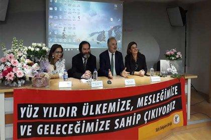 Türk Tabipler Birliği: Aşı karşıtlığı büyük risk