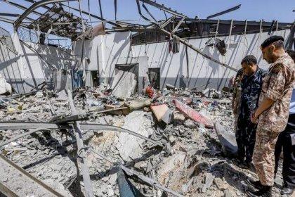 Türkiye, BAE ve Ürdün'e 'iç savaşı alevlendirme' suçlaması