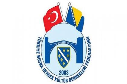Türkiye Bosna Hersek Kültür Dernekleri Federasyonu, Yenipazar'da toplanacak