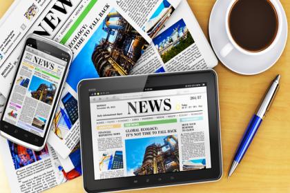 Türkiye, dünyanın en çok haber okunan 3. ülkesi oldu