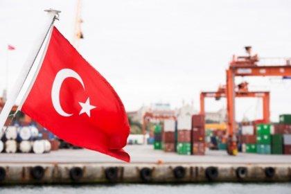 Türkiye ekonomisi ilk çeyrekte yüzde 2.6 daraldı