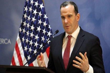 'Türkiye güvenilir değil' diyen McGurk'e Cumhurbaşkanlığı'ndan tepki