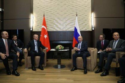 Türkiye ile Rusya arasındaki 10 maddelik mutabakat