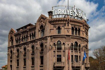 Türkiye İş Bankası'nın tarihi binası müze oldu