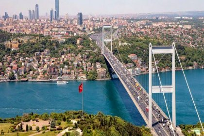 Türkiye Montrö'den değil Kenan Evren yüzünden boğazlarda her yıl 2 milyar dolar gelirden oluyor