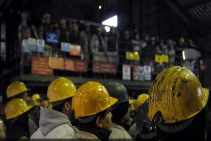 Türkiye Taşkömürü Kurumu ve MTA'da 60 günlük grev süreci başladı