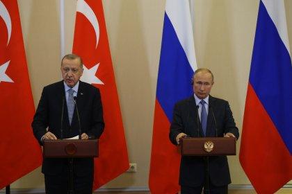 Türkiye ve Rusya; Suriye topraklarında ayrılıkçı hiçbir gündeme izin vermeyecektir