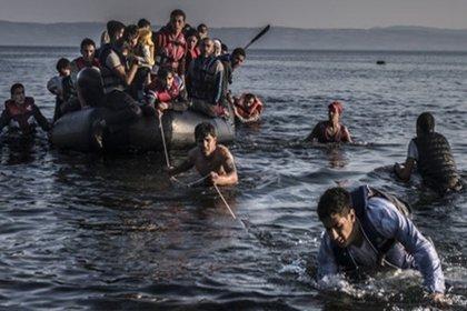 'Türkiye'de 16 yılda 1220 mülteci öldü, 606 kişi yaralandı'