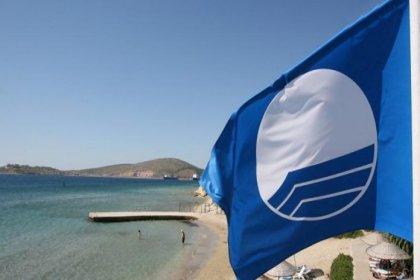 Türkiye'deki mavi bayraklı plaj sayısı 459'a yükseldi