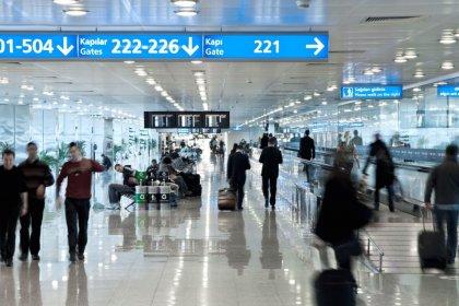 Türkiye'den AB'ye giden göçmen sayısı 2018'de yüzde 22 arttı