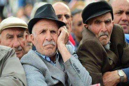 Türkiye'nin emeklilik karnesi zayıf