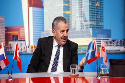 Türkiye'nin Lahey Büyükelçisi Dişli: ABD ve AB'nin silah ambargosu bizi etkilemez