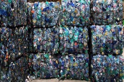 Türkiye'nin plastik atık ithalatı 5 kat arttı