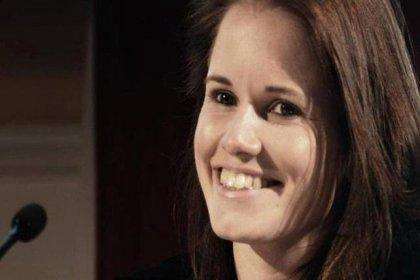 Türkiye'nin sınır dışı ettiği gazeteci Boersma'nın cihatçı sevgilisi, ajan çıktı
