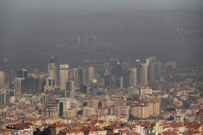 Türkiye'nin yüzde 99,9'u kirli havaya maruz kalıyor