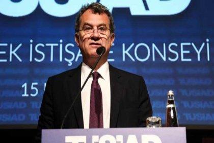 TÜSİAD: Yeni vergi teklifi yeniden değerlendirilmeye muhtaç