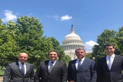 TÜSİAD'dan ABD ziyaretine ilişkin açıklama