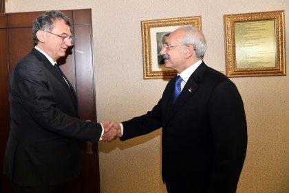 TÜSİAD'dan Kılıçdaroğlu'na ziyaret