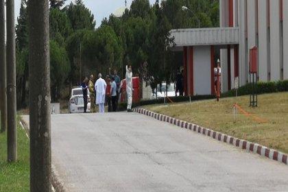 Tuzla'da gıda fabrikasında 3 işçi zehirlendi