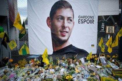 Uçak enkazında bulunan cesedin Emiliano Sala'a ait olduğu açıklandı
