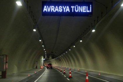 Ulaştırma Bakanlığı'ndan Avrasya Tüneli açıklaması: Gündemimizde indirim yok