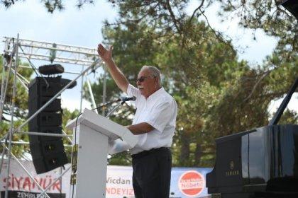 Ülgür Gökhan'dan Fazıl Say'a teşekkür mesajı
