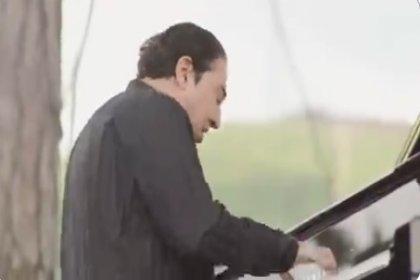Ülgür Gökhan'dan Fazıl Say'a videolu teşekkür mesajı