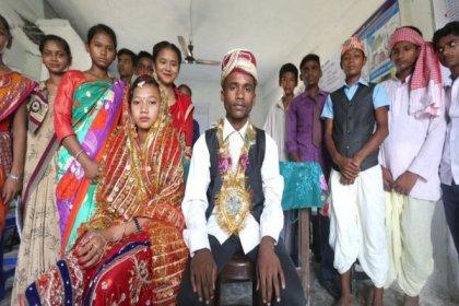 UNICEF: Dünyada 10 yılda yaklaşık 115 milyon erkek çocuk yaşta evlendi