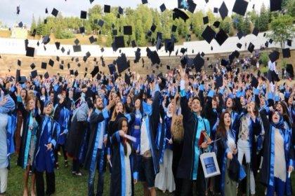 Üniversiteli işsiz işsiz sayısı 1 milyon 57 bini aştı