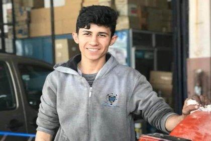 Urfa'da iş cinayeti: 17 yaşındaki Yakup yaşamını yitirdi