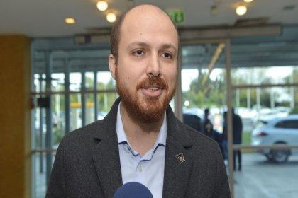 Üsküdar Belediyesi, yeşil alanı Bilal Erdoğan'ın başkanvekili olduğu vakfa 49 yıllığına bedelsiz olarak verdi