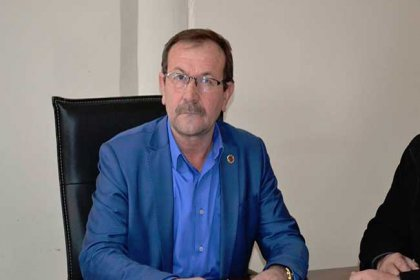 Usulsüzlüğü kabul etmeyen kaymakama AKP sürgünü