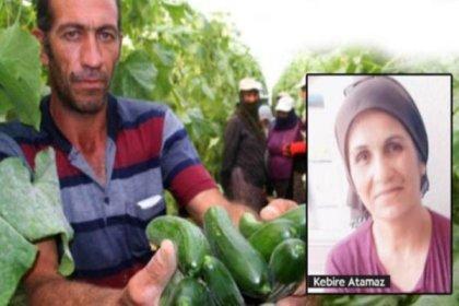 Uzaklaştırma kararı talebi 2 kez reddedilen kadın öldürüldü: Katil 'Bir tabur asker de gelse vuracağım' demiş