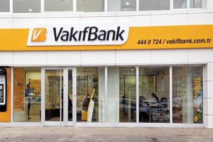 Vakıfbank kredileri yapılandıracak, faizleri silecek